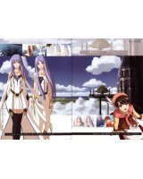 BUY NEW ys - 123347 Premium Anime Print Poster
