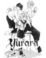 BUY NEW yurara - 188093 Premium Anime Print Poster