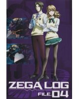 BUY NEW zegapain - 127097 Premium Anime Print Poster