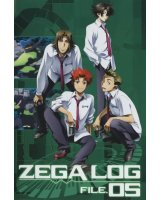 BUY NEW zegapain - 127110 Premium Anime Print Poster