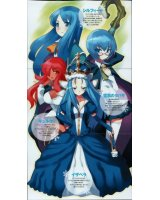BUY NEW zero no tsukaima - 152859 Premium Anime Print Poster