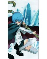 BUY NEW zero no tsukaima - 153548 Premium Anime Print Poster