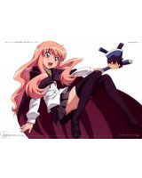 BUY NEW zero no tsukaima - 154447 Premium Anime Print Poster