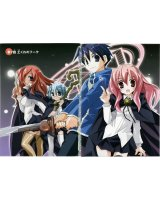 BUY NEW zero no tsukaima - 167232 Premium Anime Print Poster