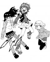 BUY NEW zettai karen children - 136401 Premium Anime Print Poster