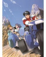 BUY NEW zillion - 29634 Premium Anime Print Poster