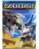 BUY NEW zoids - 3501 Premium Anime Print Poster