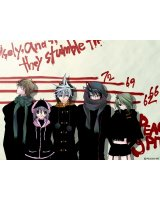 BUY NEW zombie powder - 154563 Premium Anime Print Poster