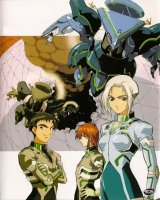 BUY NEW zone of the enders - 113705 Premium Anime Print Poster