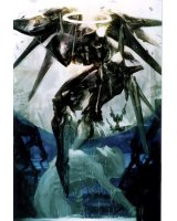 BUY NEW zone of the enders - 122738 Premium Anime Print Poster