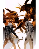 BUY NEW zone of the enders - 31894 Premium Anime Print Poster