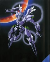 BUY NEW zone of the enders - 31898 Premium Anime Print Poster
