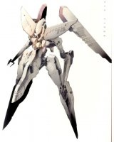 BUY NEW zone of the enders - 75395 Premium Anime Print Poster