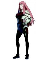 BUY NEW zone of the enders - shadow - 43823 Premium Anime Print Poster